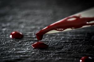 На Харьковщине группа подростков жестоко убила военного