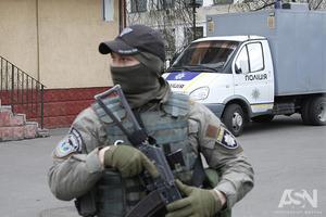Чиновники Киевавтодора и Киевзеленстроя присвоили 12 млн грн. В Киеве - обыски
