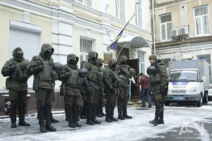 Рада запретит рассматривать военные преступления в судах Донецкой и Луганской областей
