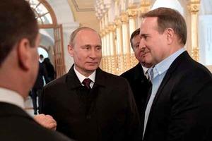 Перед президентськими виборами Медведчук купив три телеканали