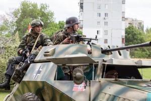 Генассамблея ООН призвала вывести российские войска из Приднестровья
