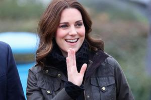 Кейт Миддлтон собирается рожать третьего ребенка под гипнозом