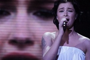 Співачка Приходько подає в суд на Порошенка