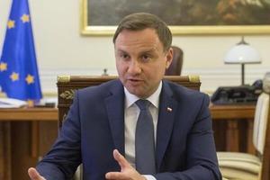 Польща пішла на важливий крок заради України