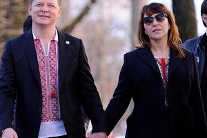Свершилось: После 20 лет раздумий Олег Ляшко все-таки женится