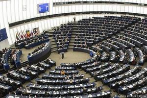 Европарламент большинством голосов принял резолюцию по Беларуси