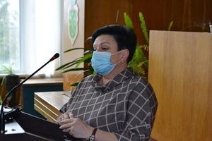 Лариса Бабікова: вірус вражає центральну нервову систему