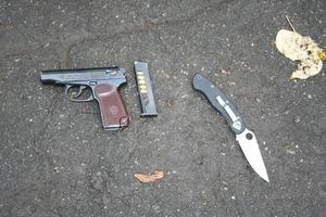 СБУ изъяла в Харькове рекордную партию кокаина