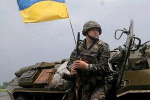Штаб: ВСУ улучшили тактическое положение на луганском направлении