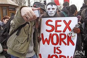 В Украине хотят запретить секс-туры: только в Киеве в индустрию вовлечены 50 тысяч человек