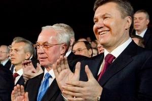 Люди Януковича намерены вернуться в Киев