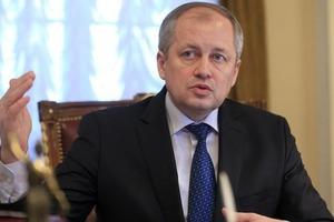 Порошенко вывел из состава СНБО бывшего главу Верховного суда Романюка