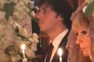 Протодиакон РПЦ назвал «карикатурой» венчание Пугачевой и Галкина