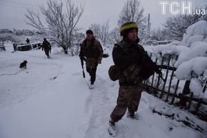 Журналисты показали освобожденное от боевиков Травневое