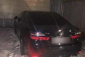 Мажорное ДТП в Харькове: 18-летний сын миллионера арестован