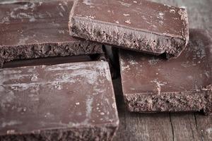 Белый налет на шоколаде. Опасно ли это для здоровья