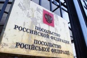 У посольстві РФ у Києві вважають, що вибори Путіна пройдуть за планом