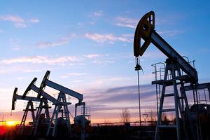 Цена нефти в мире выросла до $58 за баррель