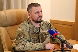 Луганськ ледве не повернувся в Україну — «міністр» Корнет
