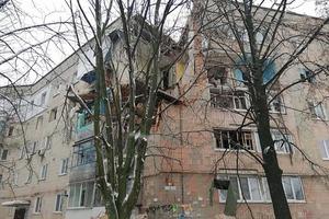 Рухнули три этажа. В Фастове взорвался жилой дом