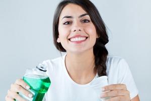 Використання ополіскувача для рота може привести до ожиріння