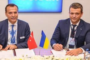 Турция и Украина будут совместно совершенствовать системы ПВО