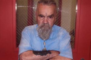 Скончался ужасный серийный убийца Чарльз Мэнсон