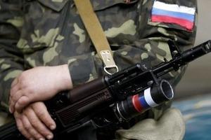 Утром все зачистят. В Донецке расстрелян один из главарей боевиков