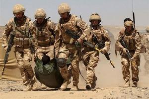 В Британии не смогут дать отпор армии Путина