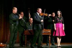 Группа выходца из Закарпатья играла на 70-летии принца Чарльза