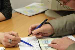 Субсидии в Украине: переселенцам стали отказывать в госпомощи