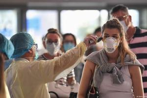Виявилося - мігрень може бути першою ознакою захворювання коронавірусів