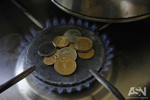 Гройсман похвалився, як він героїчно стримує ціни на газ для населення