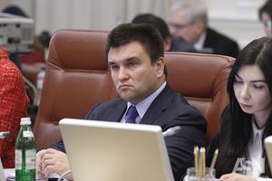 Украина не исключает провокации в оккупированном Луганске - Климкин
