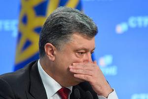 Порошенко внезапно передумал приходить в суд над Януковичем и попросил конференц-связь