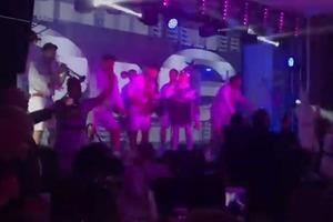 В сети появилось видео с «дикими танцами» Надежды Савченко