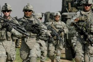 США могут разместить постоянную военную базу рядом с Украиной