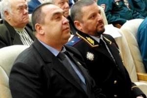 Разборки Плотницкого и Корнета: «МВД ЛНР» окружили БТР