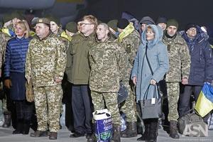 Киев и боевики обменялись списками удерживаемых лиц
