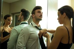 10 стоп-сигналов в отношениях: как понять, что мужчина не готов