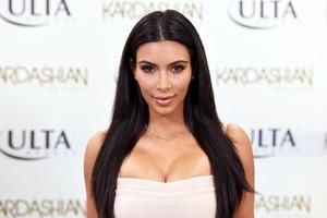 Ким Кардашьян рассказала о суррогатной матери ее третьего ребенка