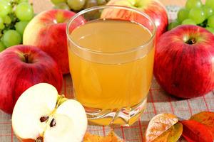 В Украине 100% яблочный сок стоит уже дороже, чем в Турции и Польше