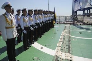 В ВМС отреагировали на ультиматум бездомных крымских офицеров