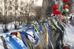 За расстрелянный Майдан в тюрьме сидит только один человек