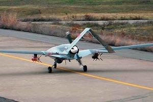 В Украине проходят испытания турецких ударных беспилотников