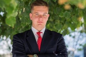 Как киевскому подростку удалось поступить в 10 престижных американских университетов