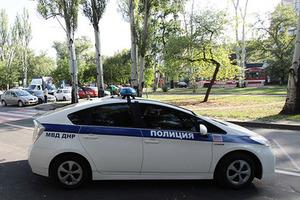Взрыв в Дебальцево - граната была в рюкзаке у школьника