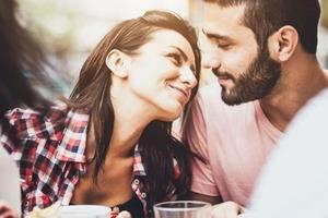 8 фраз, которые хотел бы услышать каждый мужчина