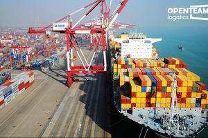 Получить посылку из Китая стало быстрее, чем по Украине