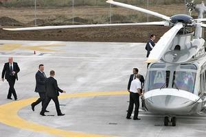 Еще трое охранников подтвердили на суде, что никто не покушался на Януковича